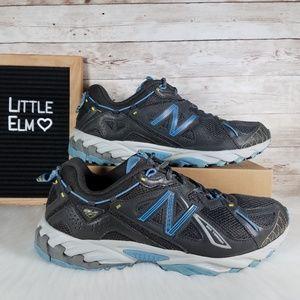 New Balance 610 Women's trail running sneaker